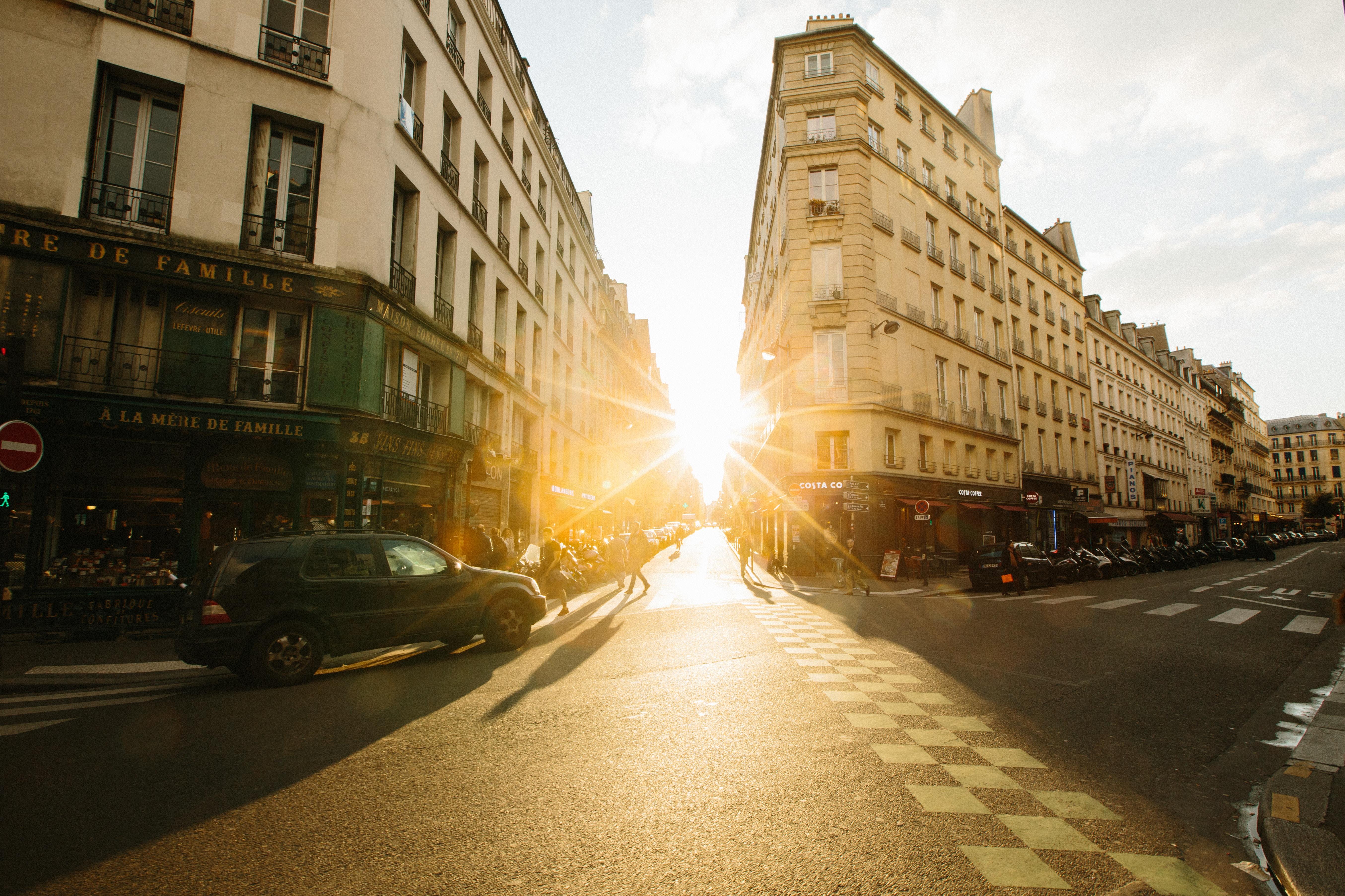 Immobilier et visibilité