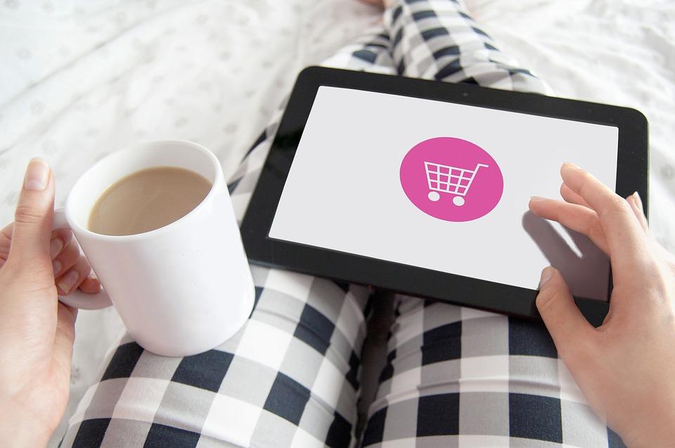 site e-commerce démarches