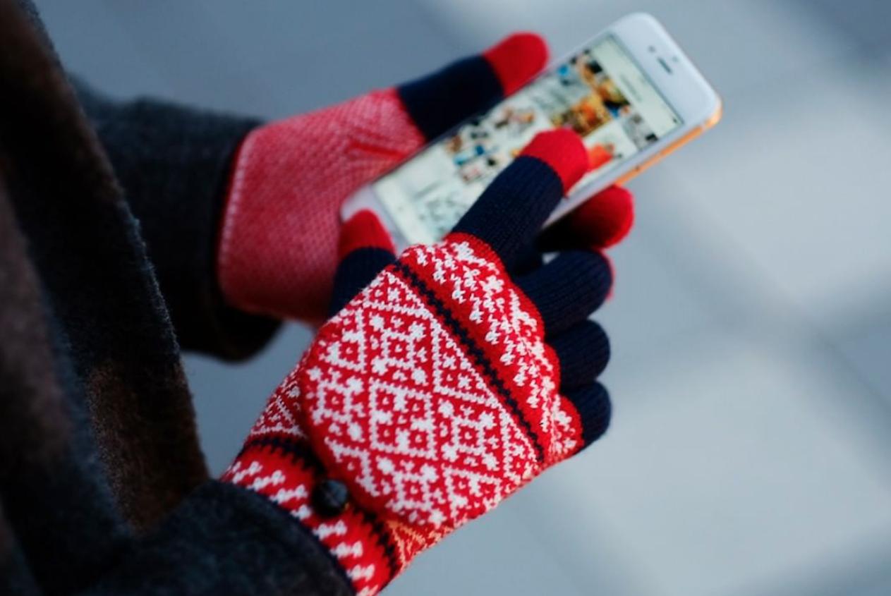 gants evolg japon